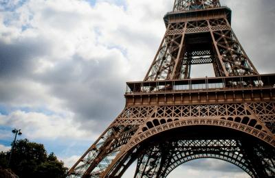 Proponen proyecto de restauración para Torre Eiffel