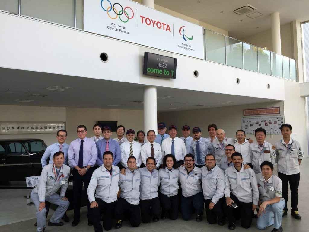 Miguel Márquez confirmó inversión de Toyota