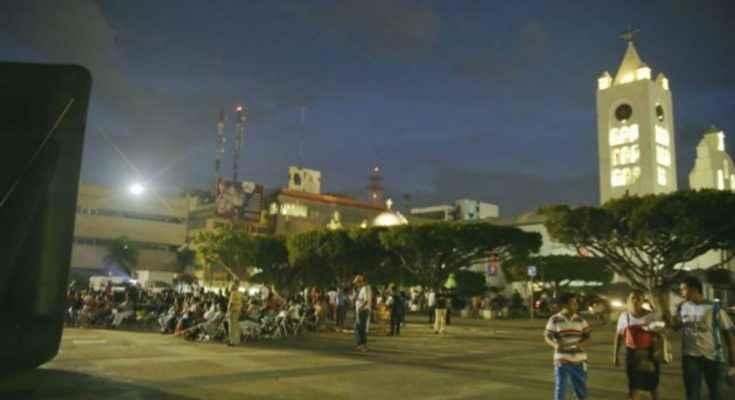 Recuperan Centro de Tuxtla Gutiérrez