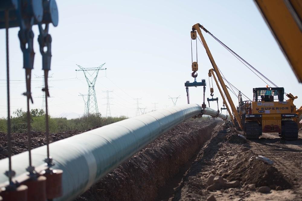 Impiden fin de contrato en gasoducto Guaymas-El Oro