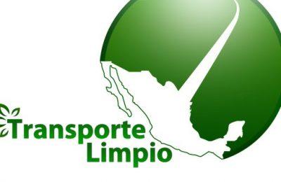 Reconoce la SEMARNAT a participantes destacados en el Programa de Transporte Limpio.