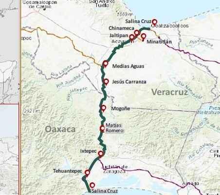 van-por-segundo-tren-de-pasajeros-en-el-sureste-mexicano