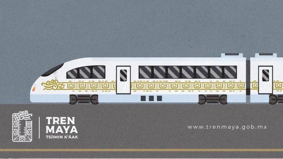 Aprueban Tren Maya: licitación comienza en enero