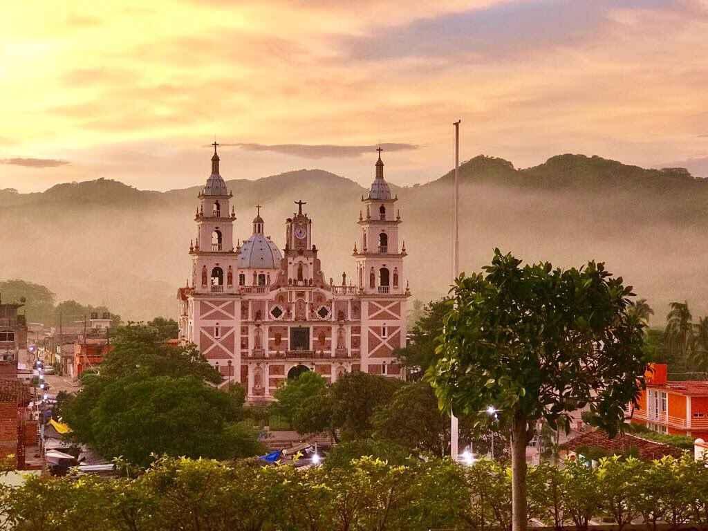 México es el octavo país más visitado del mundo