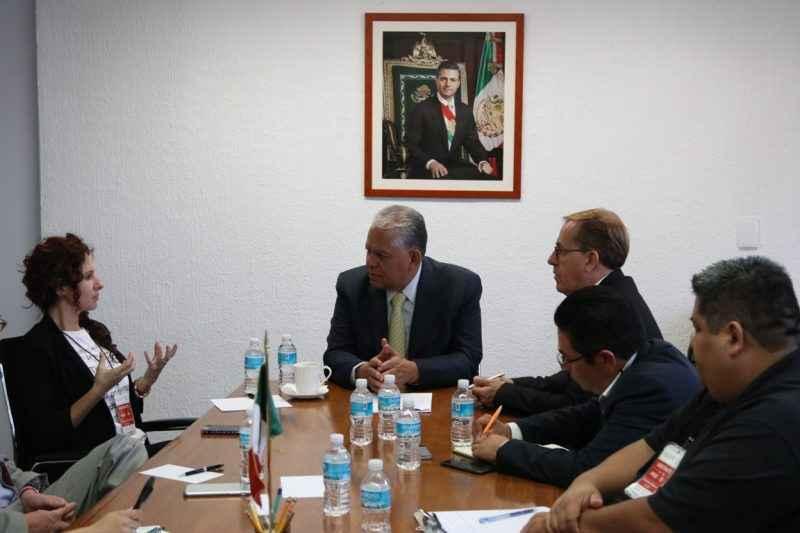 Sectur Morelos busca comercializar más segmentos turísticos