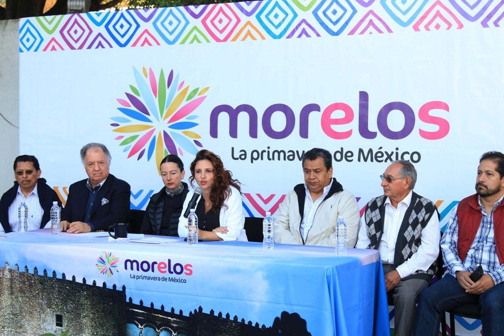 Morelos registró ocupación hotelera de 40% en 2017