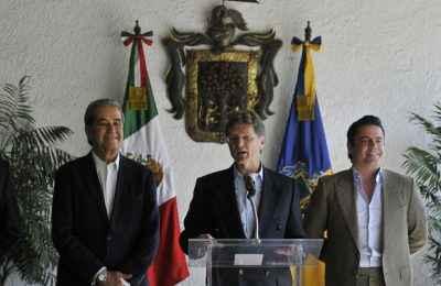 Reconocen a empresas turísticas de Jalisco