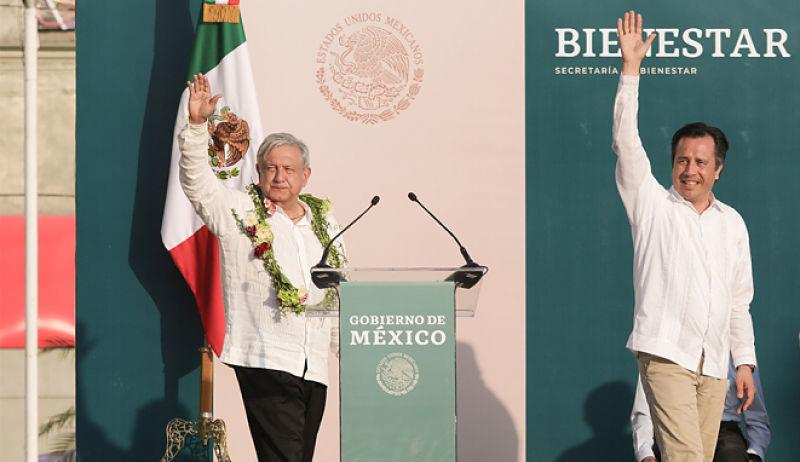 Rehabilitarán carretera Tuxpan-Tampico en Veracruz