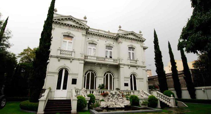 Casa Abierta al Tiempo es reconocida como parte del patrimonio nacional