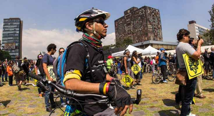 Destacan medidas de la UNAM en mejora de la movilidad