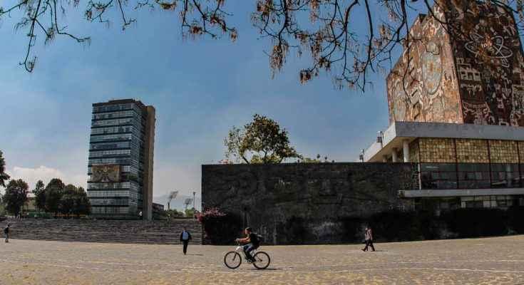 Ciudad Universitaria cumplió 10 años como Patrimonio Mundial