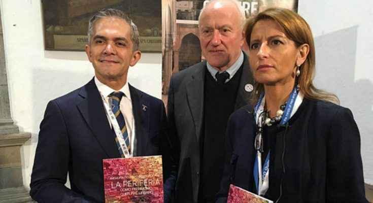 Presentaran trabajos de colaboración UNESCO-CDMX en París, Francia