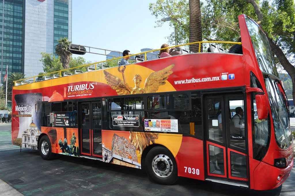 Turibus cuenta con 10 nuevas unidades