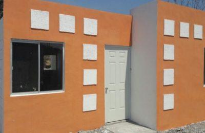 Han reconstruido más de 300 casas en Morelos