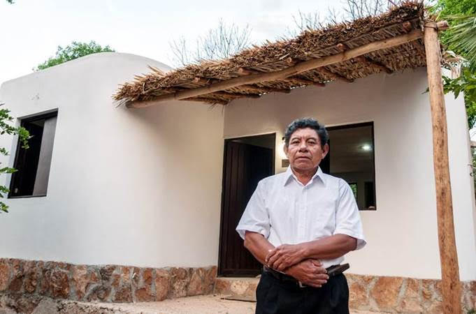 Viviendas resilientes garantizan patrimonio: Conavi