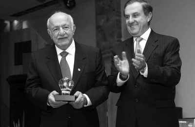 2010: México enfrenta un desafío, la recuperación