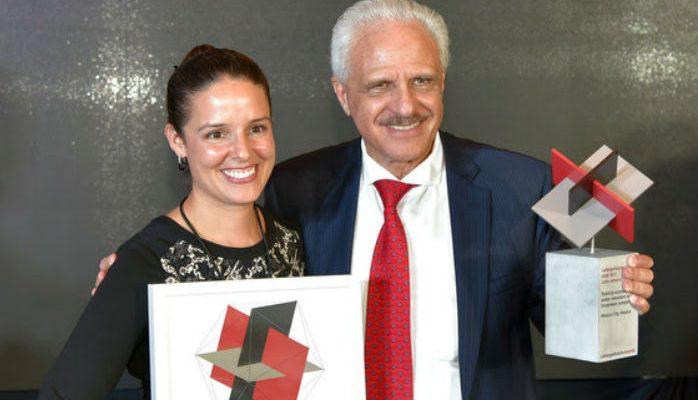 Arquitectos mexicanos concursan en LafargeHolcim Awards