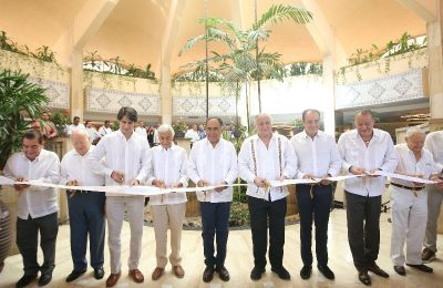 AM Resorts inaugura primer Dreams en Acapulco