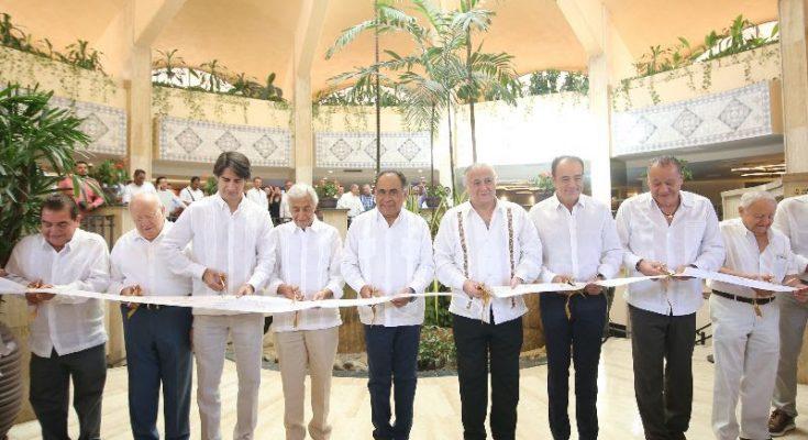AM Resorts inaugura primer Dreams en Acapulco