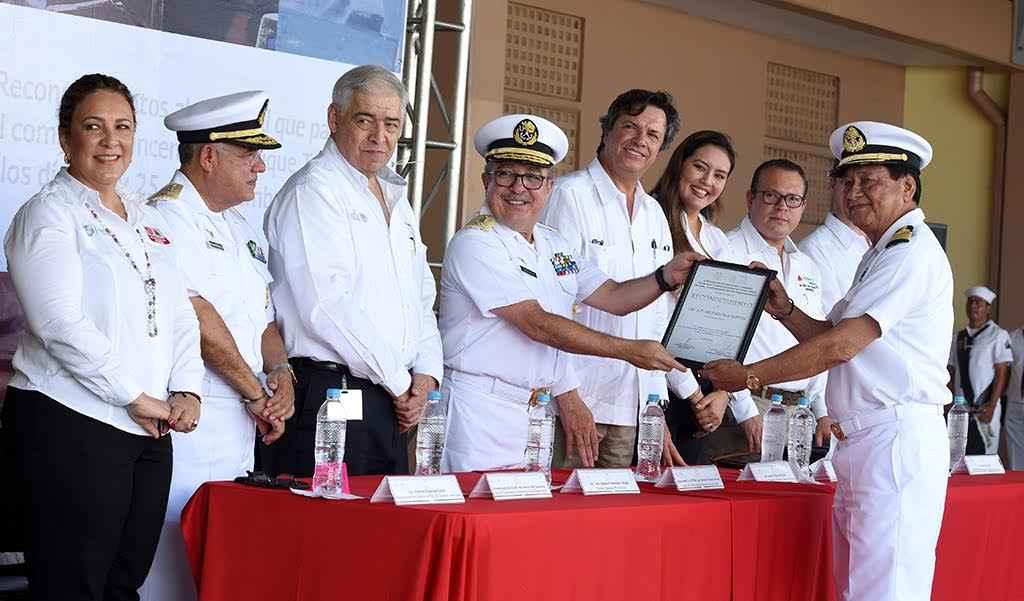 Inician procesos de licitación del Nuevo Puerto de Veracruz