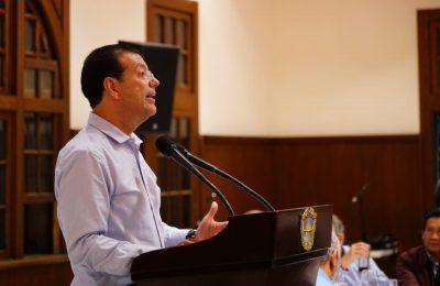 Alejandro López es designado presidente de la AMAM