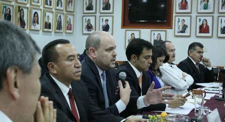 Autoridades instan para que México avance hacia un modelo de movilidad sustentable