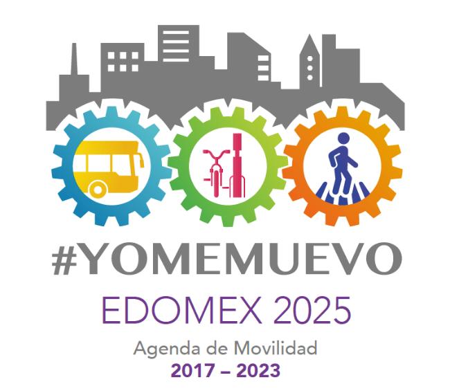Próximo gobernador de EdoMex comprometido con la movilidad