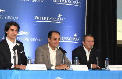 AM Resorts invertirá 738 mdd en seis hoteles para México