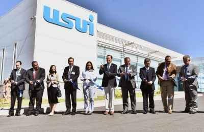 Continúan inversiones industriales en Guanajuato