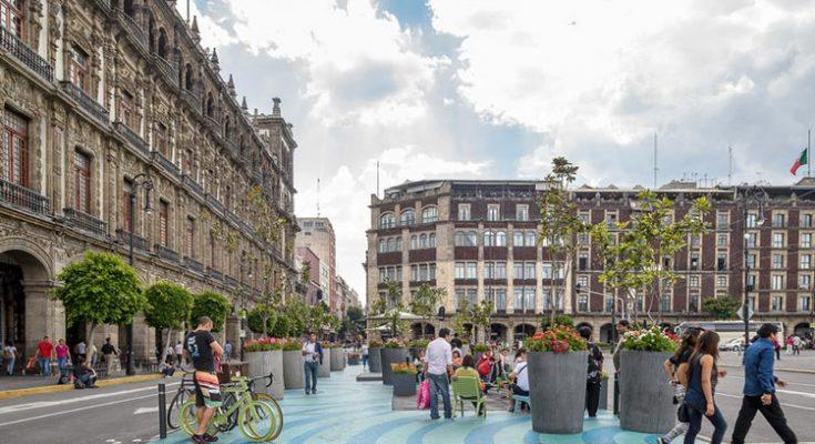 El espacio público debe ser defendido y consolidado en uno solo a través de políticas públicas que permitan la convivencia y la mejora de calidad de vida