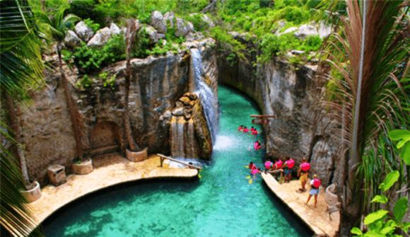 Parque turístico Xenses detona inversión
