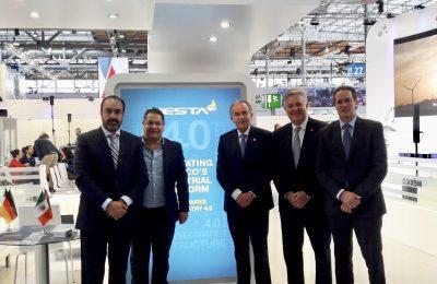Vesta invertirá 90 millones de dólares en San Luis Potosí