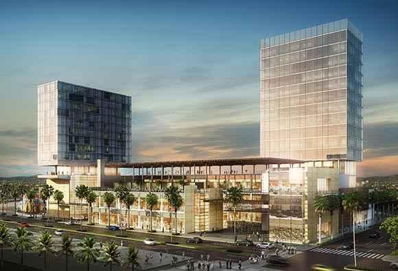 Invertir n en desarrollo comercial en veracruz portal - La illa centro comercial ...
