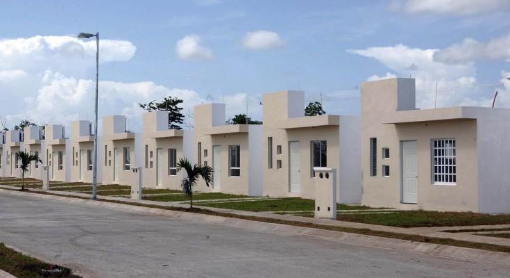 Repunta demanda de vivienda en Quintana Roo
