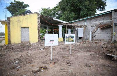 Fovissste comenzó a pagar casas en Chiapas y Oaxaca