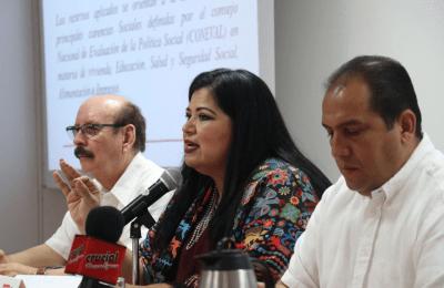 Emprenderán acciones de vivienda en Sinaloa