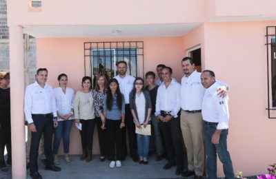 Entregarán subsidios para vivienda en Zacatecas