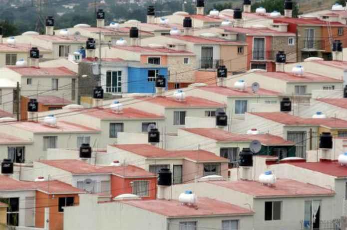 Aportará SEDATU más efectivo a subsidios de vivienda
