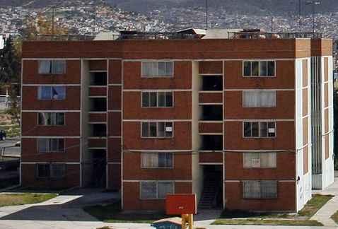 Mayor oferta inmobiliaria se concentró en 5 entidades