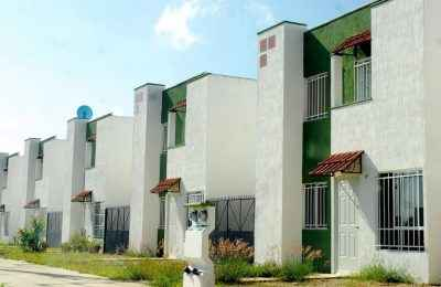 Impulsan planes para desarrollar vivienda en Mérida