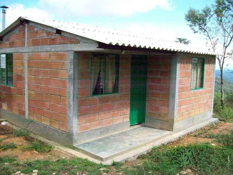 Sedatu durango archivos portal inmobiliario de for Techos economicos para viviendas