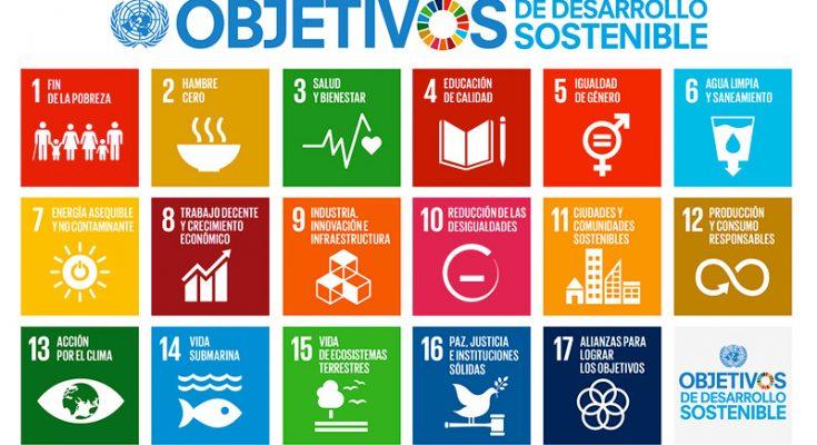 Infonavit participa en presentación de los objetivos de desarrollo sostenible