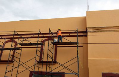 14 municipios del Edomex mejorarán su imagen urbana