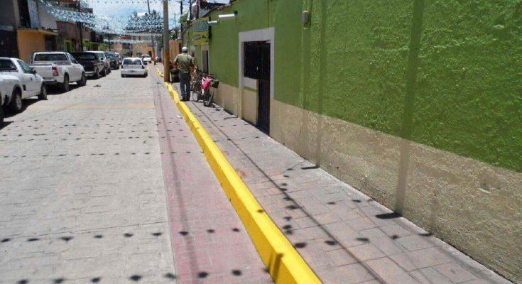 Inyectarán 10 mdp para mejorar imagen urbana de Teotihuacán