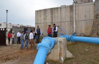 Seduym gestiona la entrega de 347 equipamientos urbanos