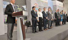 Estado de México se fortalece en materia de movilidad