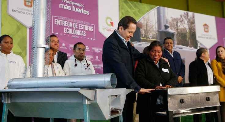 Gobierno del Edomex brindará apoyo para liberar hipotecas