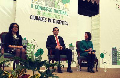 PEDM busca ordenamiento de territorio municipal inteligente