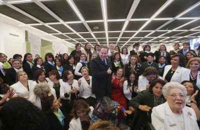 Edomex capacitará a 160,000 mujeres para que inicien su propio negocio