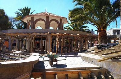 Edo Mex invierte en obras para Pueblos con Encanto